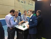 INTEGRA at EFAS 2018 ENLIFE SOLUTIONS 01