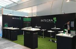 INTEGRA at EFAS 2018 ENLIFE SOLUTIONS 03