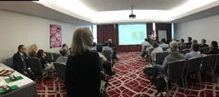 INTEGRA at EFAS 2018 ENLIFE SOLUTIONS 04